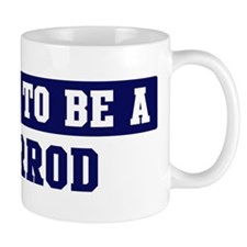 Proud to be Herrod Small Mug