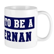 Proud to be Heffernan Mug