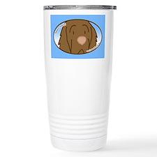 Anime Sussex Spaniel Travel Mug