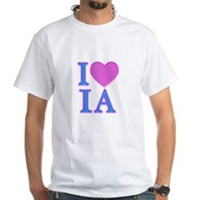 I Love IA Shirt