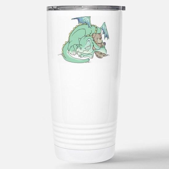 Baby Dragon Stainless Steel Travel Mug