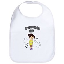 Little Girl Bib