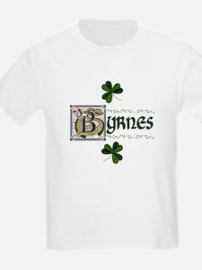 Byrnes Celtic Dragon Kids T-Shirt