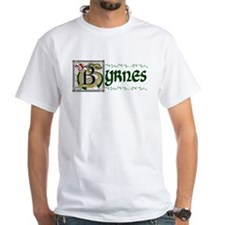 Byrnes Celtic Dragon Shirt