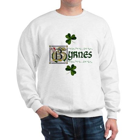 Byrnes Celtic Dragon Sweatshirt