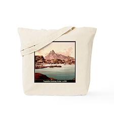 Vaagakallen, Kabelvaag Tote Bag