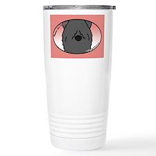 Anime Bouvier des Flandres Travel Mug