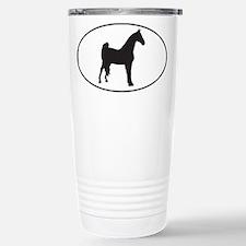 Tennessee Walking Travel Mug