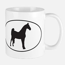Tennessee Walking Mug