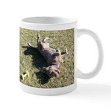 Retrieving's A Blast Mug