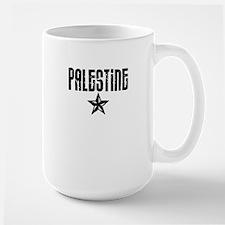 Palestine Star Mug