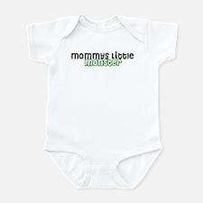 Mommys little Monster Infant Bodysuit