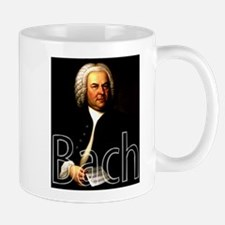 Bach Mug