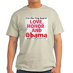 Ring Bearer Light T-Shirt