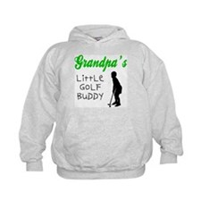 Grampa's Golf Buddy Hoodie