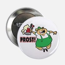 "Humorous Oktoberfest 2.25"" Button (100 pack)"