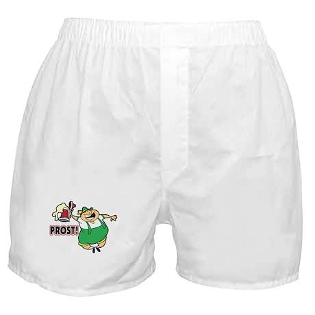 Humorous Oktoberfest Boxer Shorts