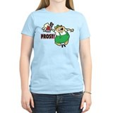 Octoberfest Women's Light T-Shirt