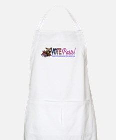 Vote Paris! BBQ Apron