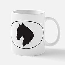 Peruvian Paso Mug