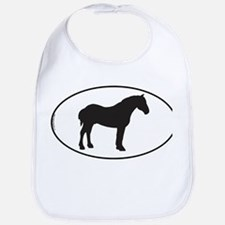 Percheron Bib