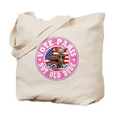 Not Old Dude! Tote Bag