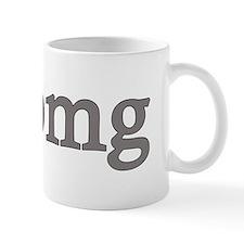 Omg Mug Mugs