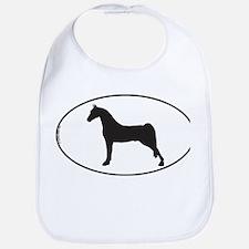 Morgan Horse Bib