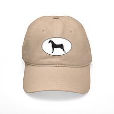 Morgan Horse Baseball Cap