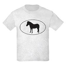 Icelandic T-Shirt
