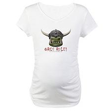 Orcs Rule (2) Shirt