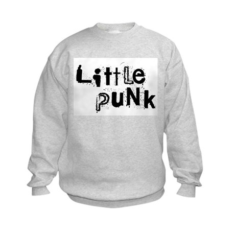 Little Punk Kids Sweatshirt