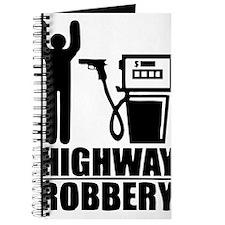 Highway Robbery Journal