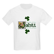 Cahill Celtic Dragon Kids T-Shirt