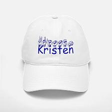 Kristen Baseball Baseball Cap