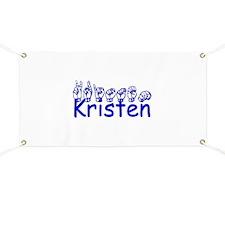 Kristen Banner