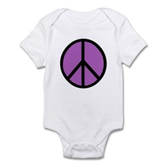 Peace Kids Infant Creeper