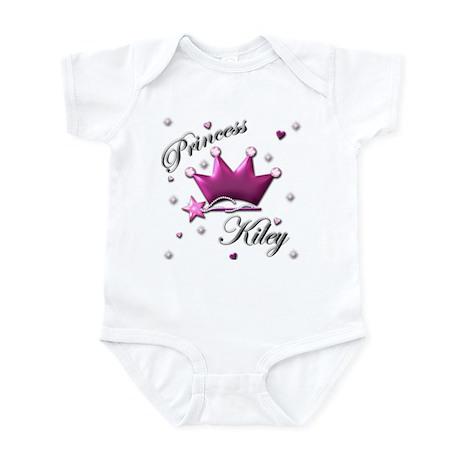 Kiley Infant Bodysuit