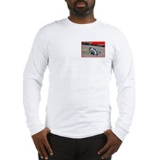 Free Track Day Long Sleeve T-Shirt