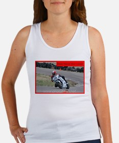 Free Track Day Women's Tank Top