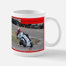 Free Track Day Mug