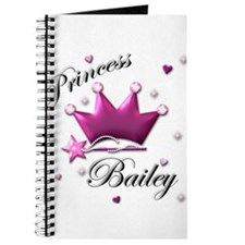 Bailey Journal