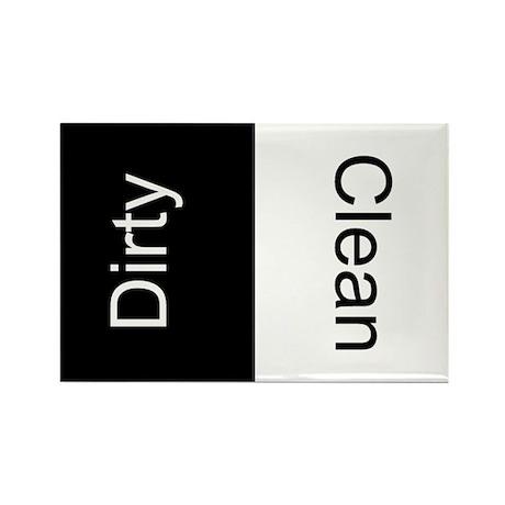 English Dishwasher Magnet