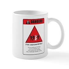 Eccentric Mug