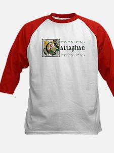 Callaghan Celtic Dragon Kids Baseball Jersey