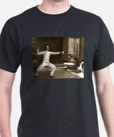 Epee Fencers Fencing T-Shirt