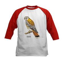 American Kestrel Bird (Front) Tee