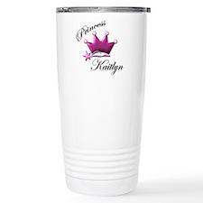 Kaitlyn Travel Mug