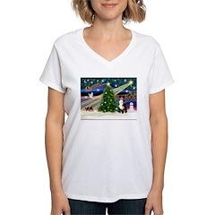 XmasMagic/Aussie (#7T) Shirt