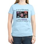 If I Stop Bitching Women's Light T-Shirt